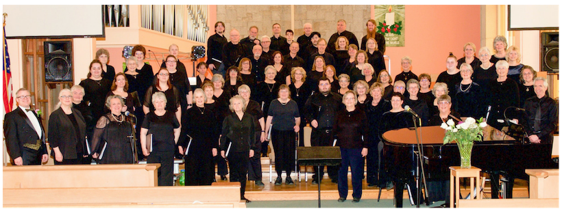 Suncook Valley Chorale